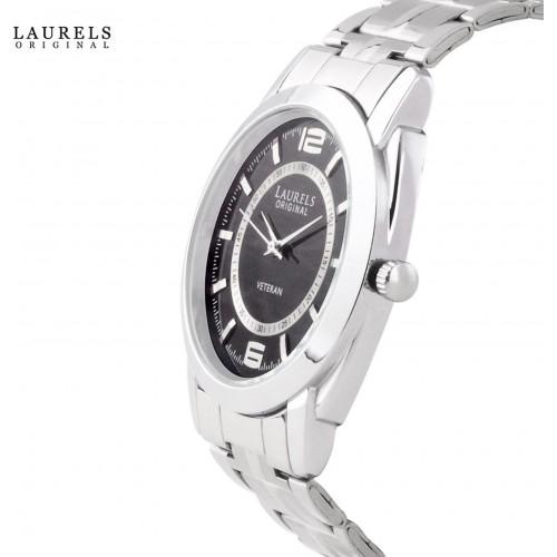 Laurels Lo-Polo-802 Polo 8 Watch  - For Men