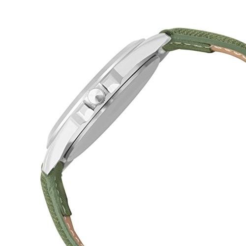 Laurels Gatsby Green Dial Men'S Watch - Lo-Gt-204