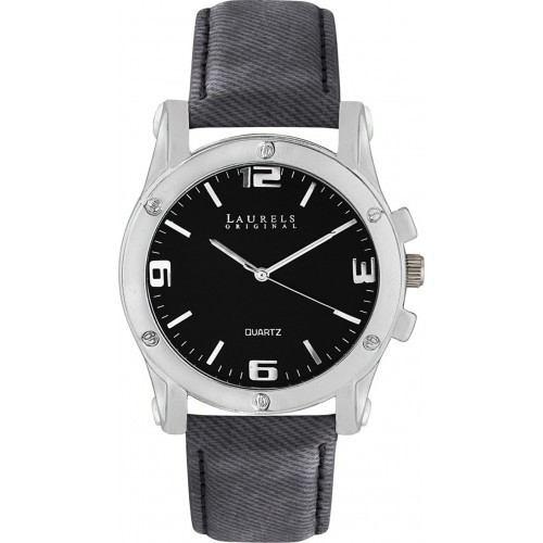 Laurels Lo-Dip-402 Diplomat 4 Watch  - For Men
