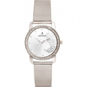 Adixion 9404SMS2 New Series Stainless Steel women Watch Watch  - For Women