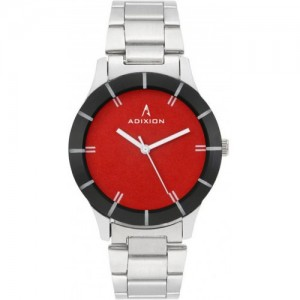 Adixion 6078SM08 New Series Stainless Steel watch Watch  - For Women