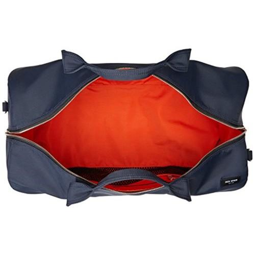 aa526c3710 Buy Jack Spade Men s Tech Travel Nylon Gym Duffle online