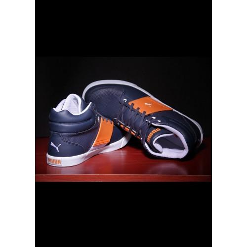 8d26a7cbd28d30 Buy Puma El Ace 2 Mid PN II DP Mid Ankle Sneakers online