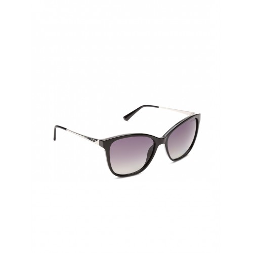 910b329d5b Buy GUESS Women Cat-Eye Sunglasses 7502 01D online