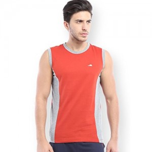 2go Active Gear USA Men's Vest