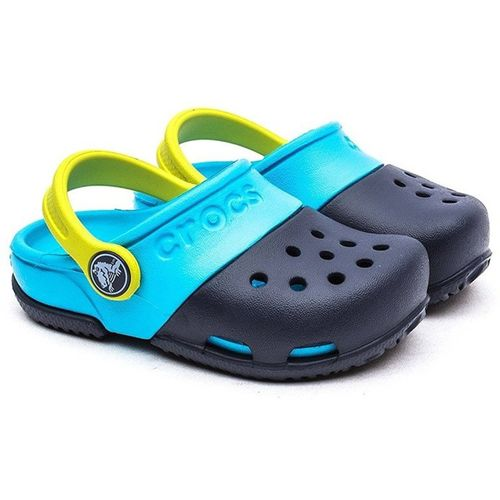 Crocs Unisex Electro II Clog Rubber Clogs and Mules