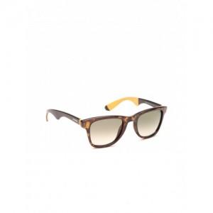 Carrera Unisex Wayfarer Sunglasses 6000/R D3R 51CC