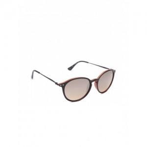 Pepe Jeans Unisex Mirrored Oval Sunglasses PJ7222C152