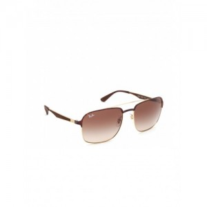 Ray-Ban Unisex Rectangle Sunglasses 0RB357090081358