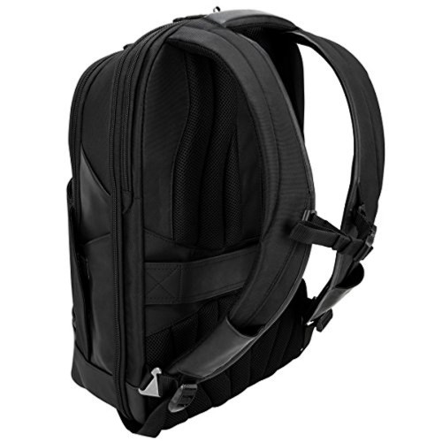 Targus Mobile ViP Checkpoint-Friendly Backpack (Black)