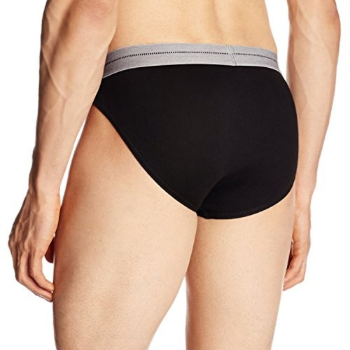 Jockey Men's Cotton Modern Brief