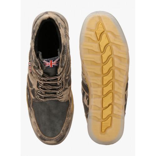 Eego italy Grey Outdoor Shoes