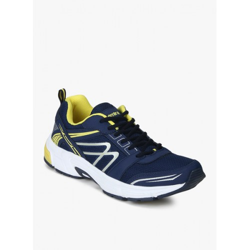 Admiral Speed Navy Blue Running Shoes