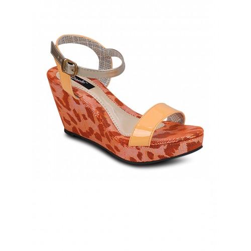 fashionable cheap online websites online Gisole Beige Wedges Heels collections cheap online discount sale online LzXaJ