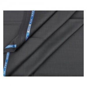 Vimal Dark Grey Premium Men's Unstitched Trouser Fabric