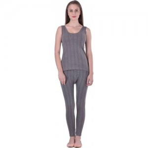 Lux Inferno Premium Women's Top - Pyjama Set