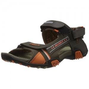Buy Sparx Brown Camel Men Sandals Online Looksgud In