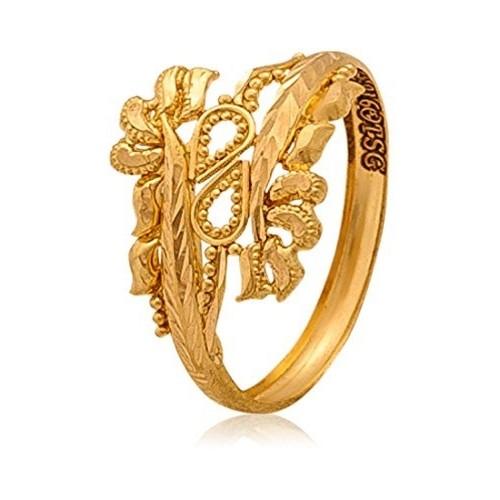 Gold Finger Rings Online