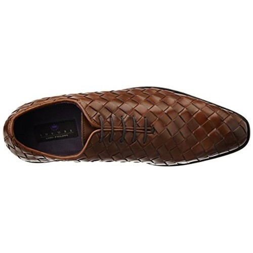 buy louis philippe s leather formal shoes