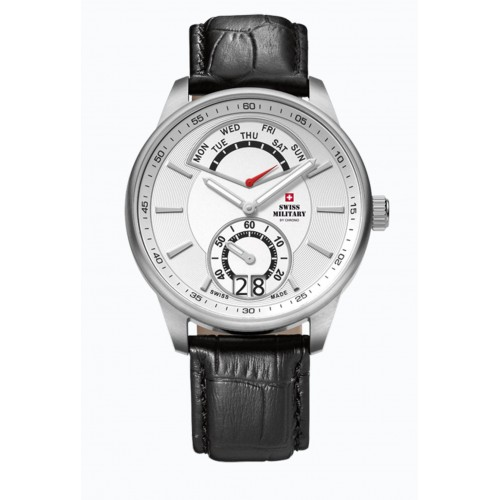 Swiss Military SM34037.04 Watch  - For Men