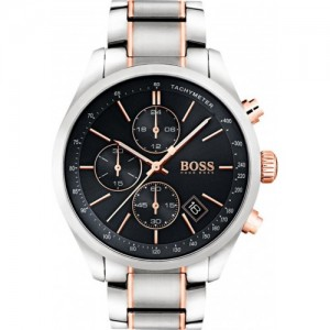 Hugo Boss 1513473 Contemporary Sport Watch  - For Men