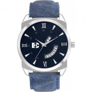 Dinor DC4100 Premium Series Watch  - For Men