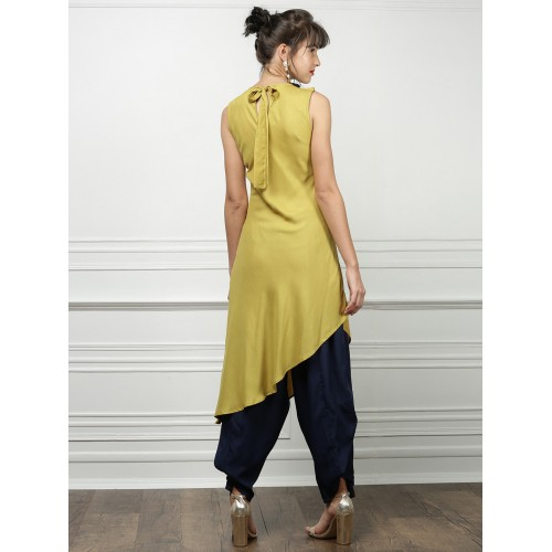Buy all about you from Deepika Padukone Women Green ...