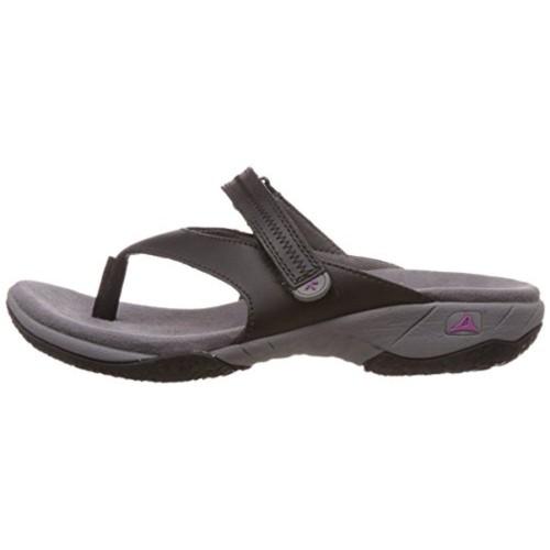 ab033fdb85b3fb Buy Clarks Women s Isna Slide Flip-Flops and House Slippers online ...