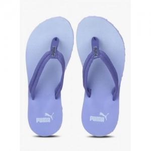 Puma Monica Idp Blue Flip Flops