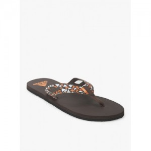 adidas Men's Ozor M S  Flip-Flops and House Slippers