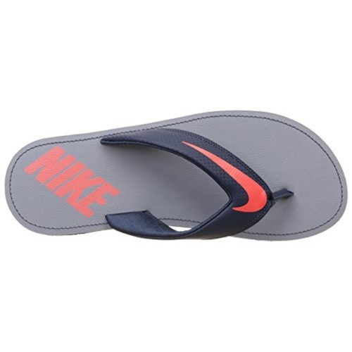 best website b788f f184f Buy Nike Men's Chroma Thong Iv Flip-Flops and House Slippers ...
