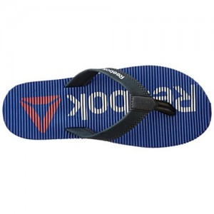 Reebok Men's Ultra Flip Flip-Flops and House Slippers