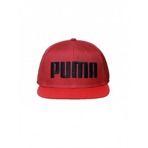 8b93b7c14e1 promo code a4747 92e68 puma ess flatbrim cap red - dluxurymagazine.com