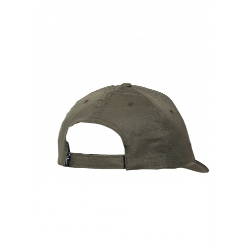 218af4cb1 Buy Puma Unisex Olive Green Solid Baseball Cap online | Looksgud.in