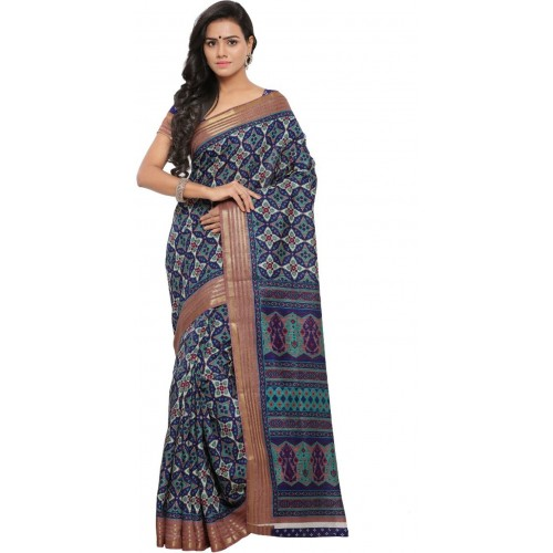 7cdcdae361 ... AJS Self Design, Applique, Geometric Print, Digital Prints, Printed  Banarasi Cotton Linen ...