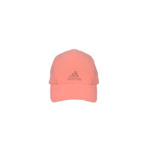 5d6709615aa Buy Adidas Unisex Peach-Coloured Run CLMLT Cap online ...