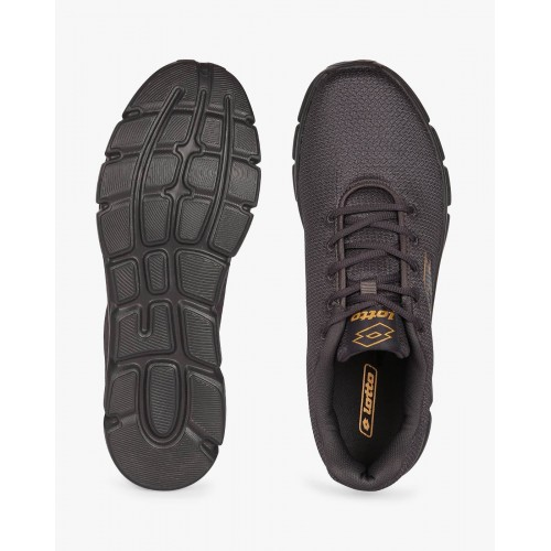 LOTTO Lace-Up Running Shoes