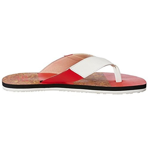 Franco Leone Men's Flip-Flops and House Slippers