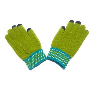 Cotson Touch Screen Accessible Warm Winter Gloves