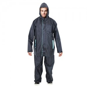 Duckback ® Men's Stylish Rain Suit Premium Edition