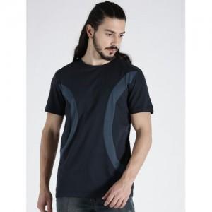 0710b791 Buy latest Men's T-shirts from Antony Morato On Myntra online in ...
