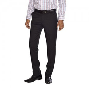 Flags Black Stretch PV Formal Trouser