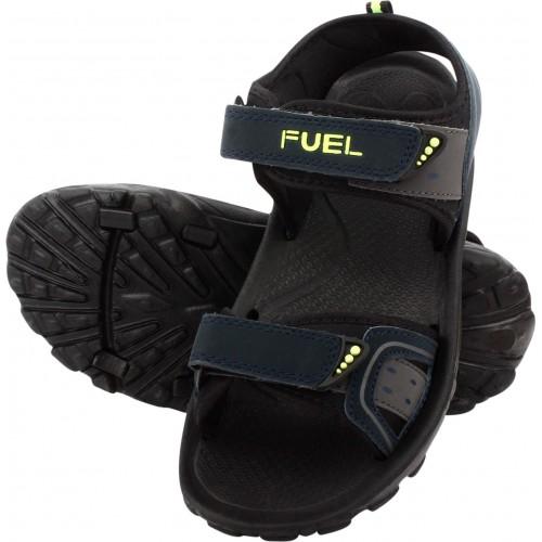 a9ade8164bda6d Buy Fuel Men Navy Sandals online