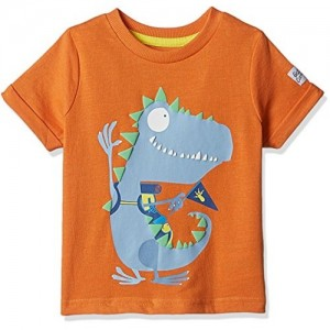 Mothercare Boys' T-Shirt
