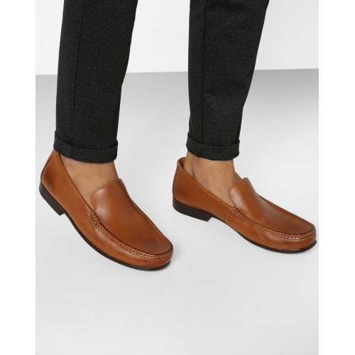 Claude in Clarks Looksgud Buy Leather Plain Online Loafers Genuine HPn8qn5