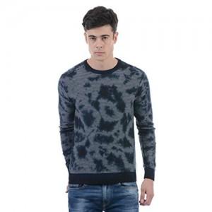 Pepe Jeans Men's Regular Fit Sweater