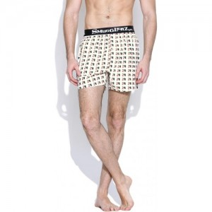 Smugglerz Inc. Printed Men's Boxer