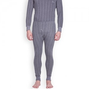 Lux Inferno Mens Cotton Thermal Bottom