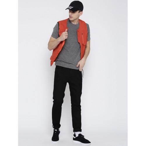 41306e6e4903f Buy Adidas Originals Men Orange NMD UT VEST Padded Jacket online ...
