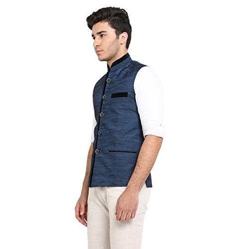 Protext Blue Waist Coat